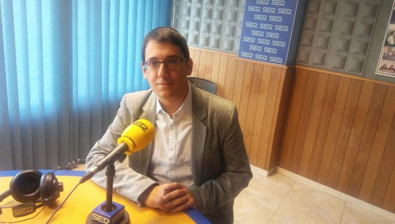 38c3627fe0 Cadena Ser Escuchar audio / El Plan de Industria del Govern prevé invertir 20  millones de euros en