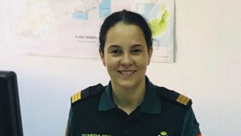 Escuchar audio / Entrevista a la Sargento del Seprona de Lanzarote, Gloria Moreno, en la SER