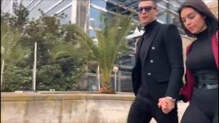 02036ac652 Ver vídeo / Cristiano, tras aceptar una condena de 23 meses de cárcel y 18