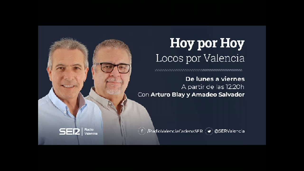Orange El Escritor Valenciano Que Triunfa En Amazon Radio Valencia Actualidad Cadena Ser