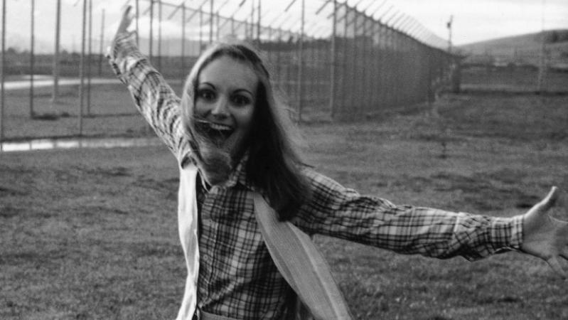 Acontece que no es poco | Secuestro de Patty Hearts