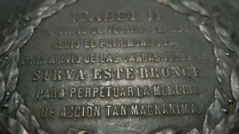 Acontece que no es poco | Narváez anuncia venta de patrimonio real