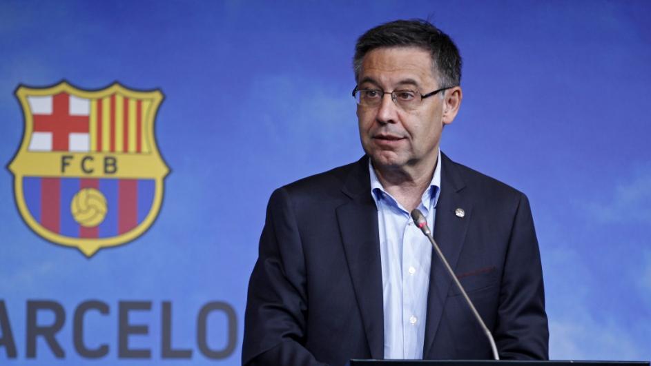 """Manu Carreño: """"Algunos están talando poco a poco la directiva del Barça"""""""