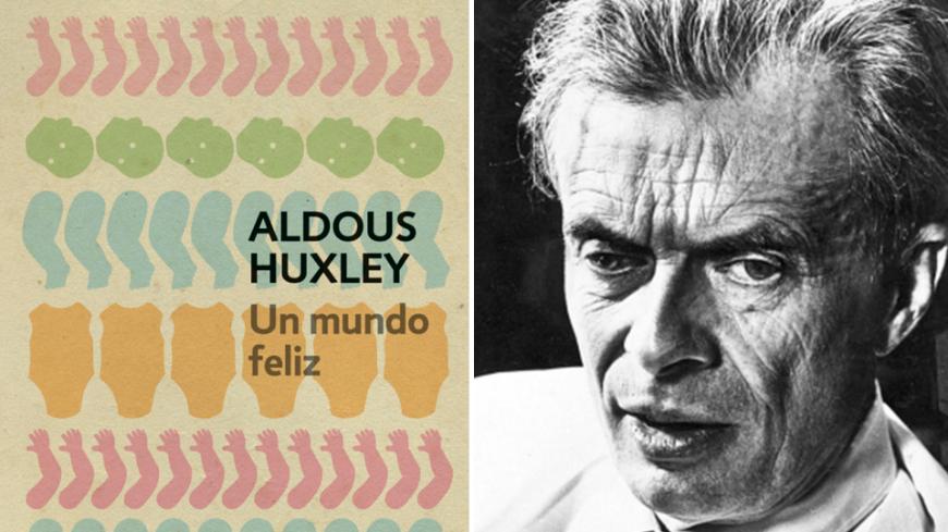 Un libro una hora: Un mundo feliz (23/02/2020)