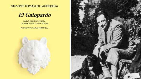 Un libro una hora: El Gatopardo (22/03/2020)