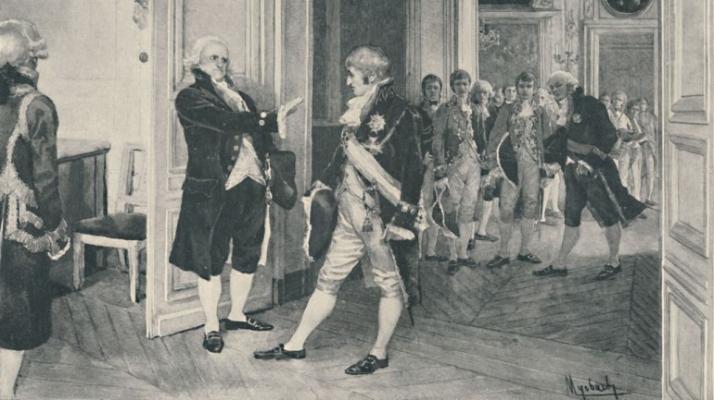 Acontece que no es poco | Carlos IV y Napoleón