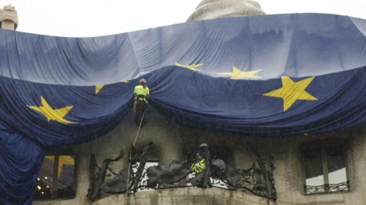 Acontece que no es poco | Declaración Schuman, el germen de la UE
