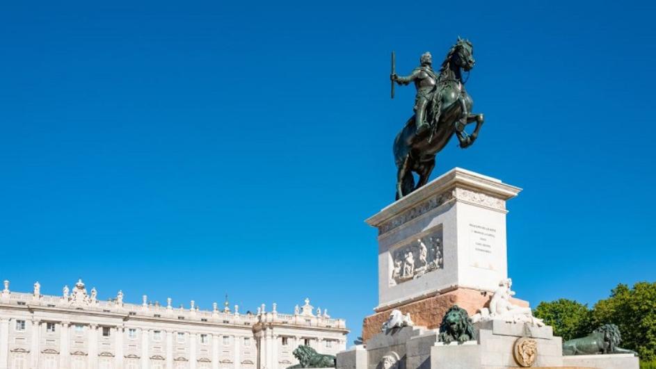 Acontece que no es poco | Nace el futuro Felipe IV
