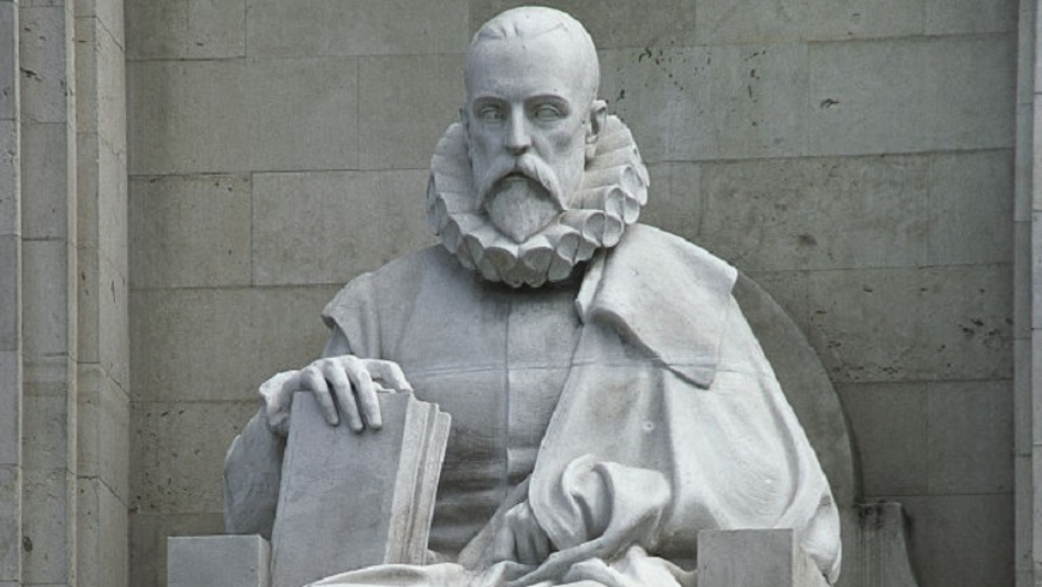 Acontece que no es poco | Muere Miguel de Cervantes
