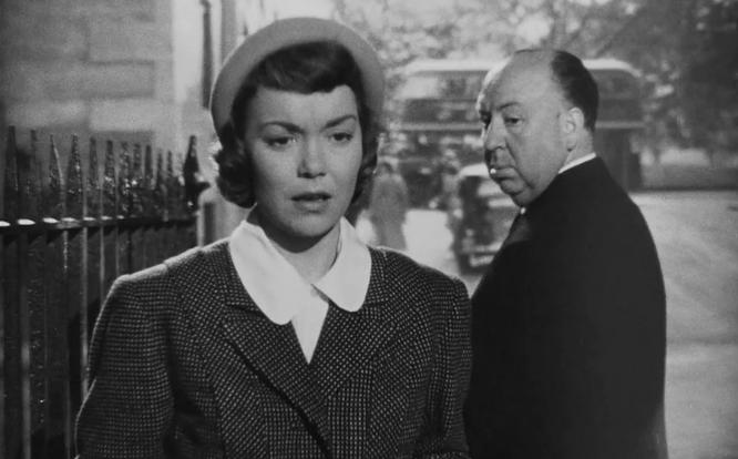 Reportaje: Los cameos de Hitchcock