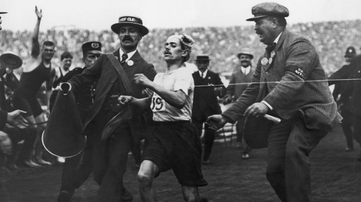 Acontece que no es poco | Comienzan los Juegos Londres 1908