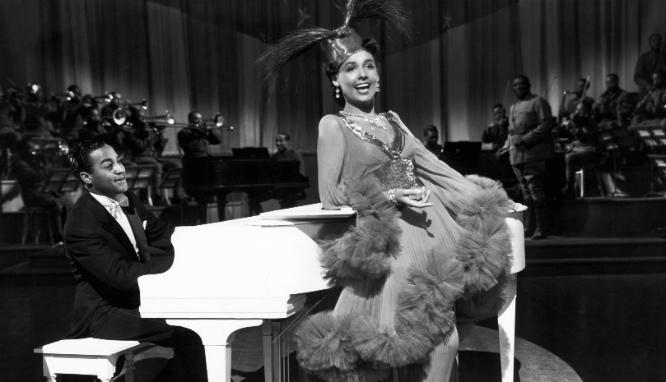 Sucedió una Noche: Lena Horne y 'Viernes 13' (10/05/2020)