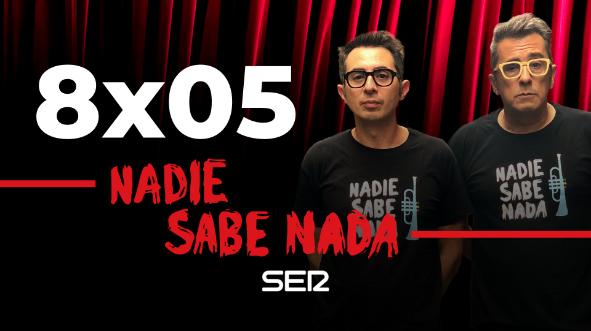 Nadie Sabe Nada: A la gallina, dejalá (03/10/2020)