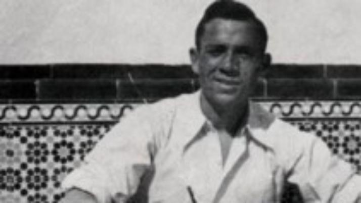 Acontece que no es poco | 110º Aniversario de Miguel Hernández
