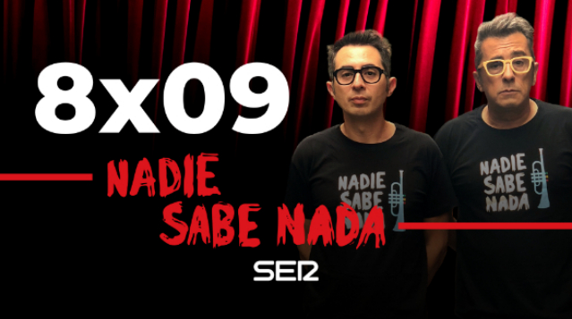 Nadie Sabe Nada: A Carlos Peisojovich (31/10/2020)