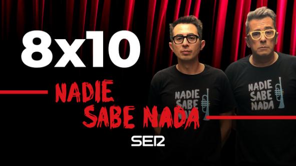 Nadie Sabe Nada: La televisión cutre (07/11/2020)
