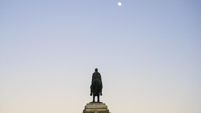 Acontece que no es poco | Fernando III: el rey fake