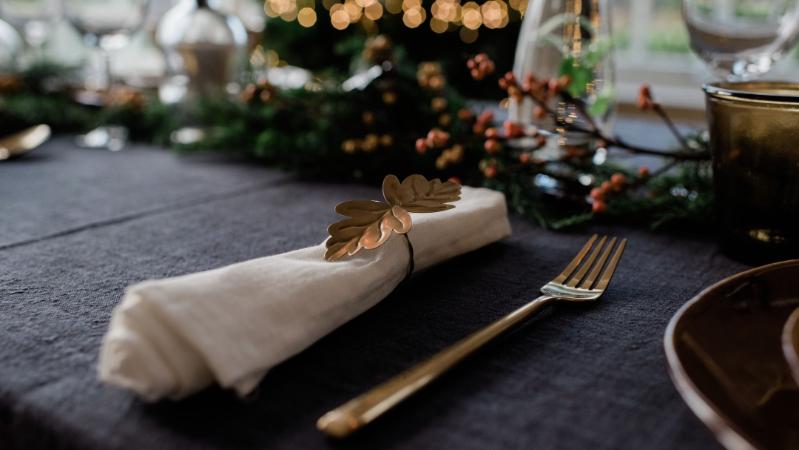 Segundas navidades consecutivas sin su familia: primero Noruega, ahora el COVID