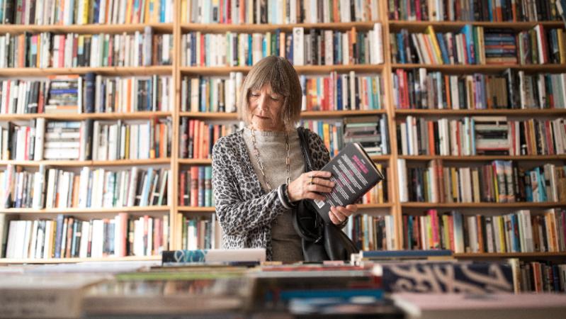 La ventana de los libros | Auténtico: Luis Eduardo Aute más allá de la música