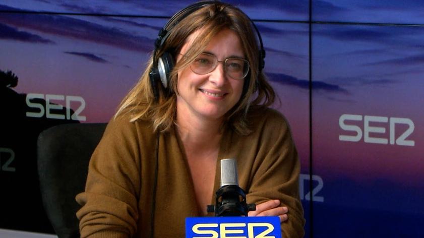 """Sandra Barneda: """"Vasile me dijo: Si eres capaz de sacar lo que veo, tú y yo vamos a estar mucho tiempo juntos"""""""