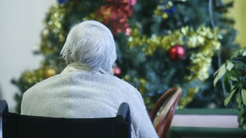 La Sociedad de Geriatría Gallega aconseja que las familias vivan durante la Navidad con los mayores