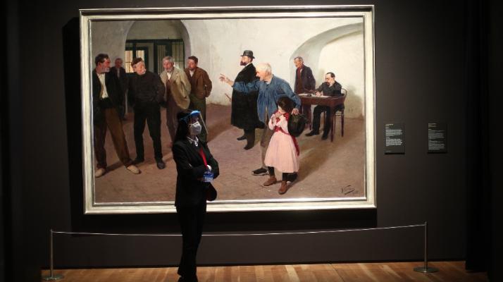 La Ventana del arte | Invitadas: el papel de la mujer en la sociedad a través de la pintura
