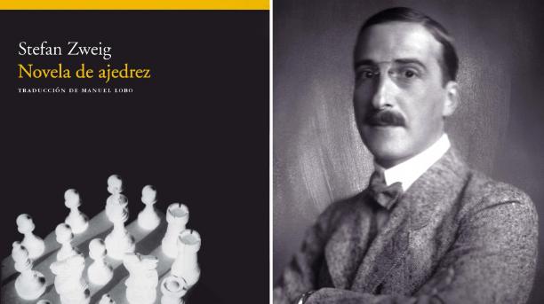 Un libro una hora: Novela de ajedrez - Stefan Zweig (20/12/2020)