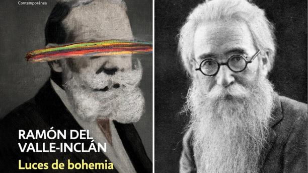 Un libro una hora: Luces de bohemia - Valle-Inclán (31/12/2020)