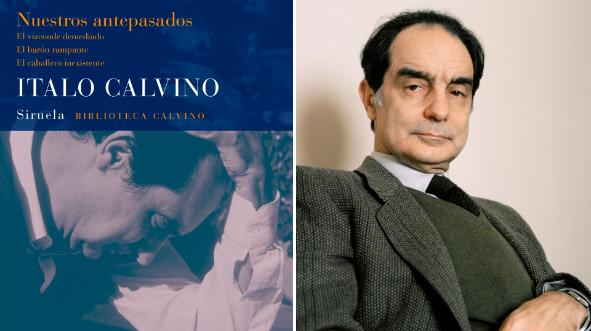 Un libro una hora: El caballero inexistente (24/05/2020)
