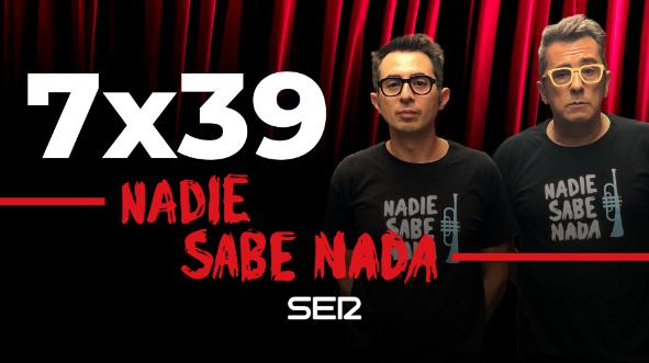 Nadie Sabe Nada: Gimme chorrowater (06/06/2020)