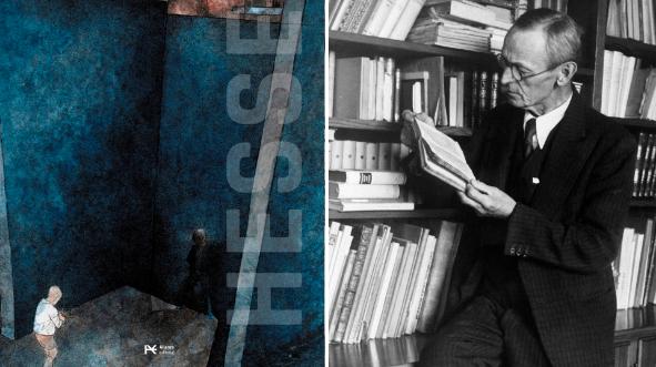 Un libro una hora: Demian (28/06/2020)