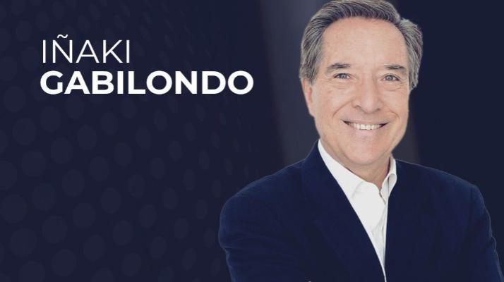La voz de Iñaki Gabilondo