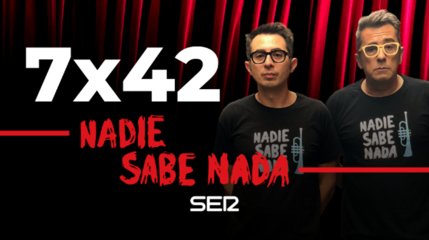 Nadie Sabe Nada: Humorragia (27/06/2020)