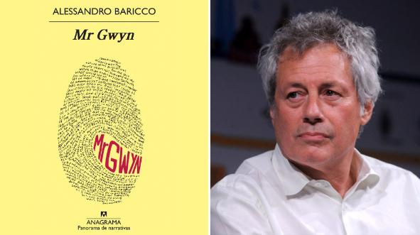 Un libro una hora: Mr Gwyn (05/07/2020)