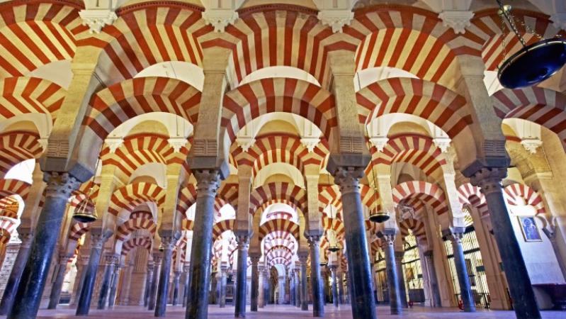 Acontece que no es poco | Derribo de la mezquita de Córdoba