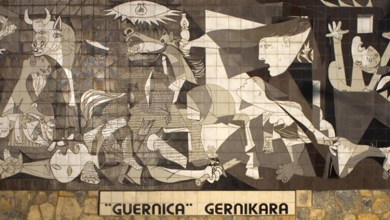 Acontece que no es poco | Regreso del Guernica