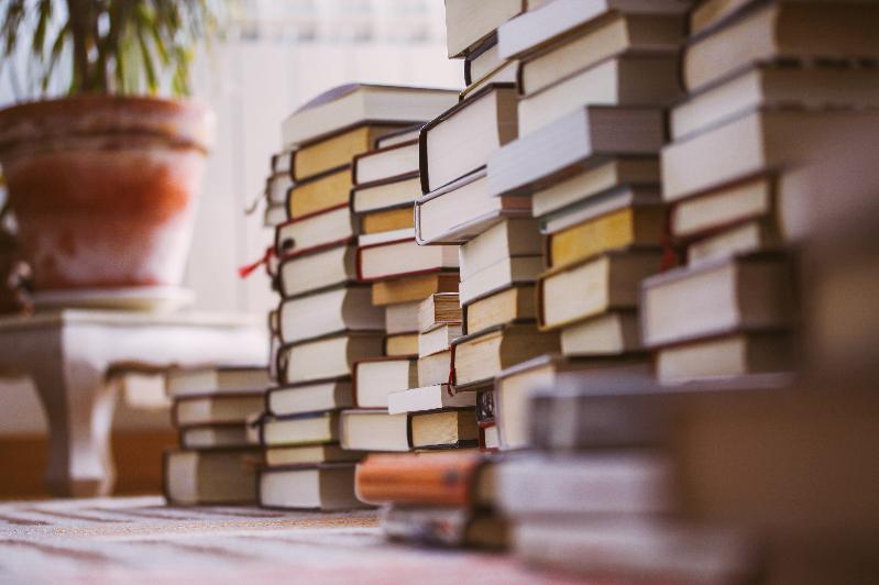 """""""Tsundoku"""", la pasión de los bibliófilos por coleccionar libros… y no leerlos"""