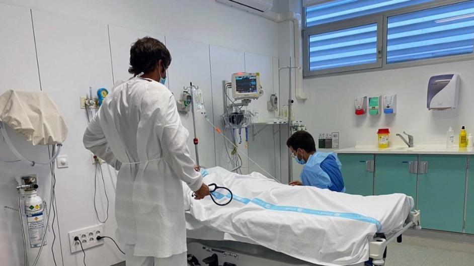Madrid, a la cola en número de profesionales en atención primaria