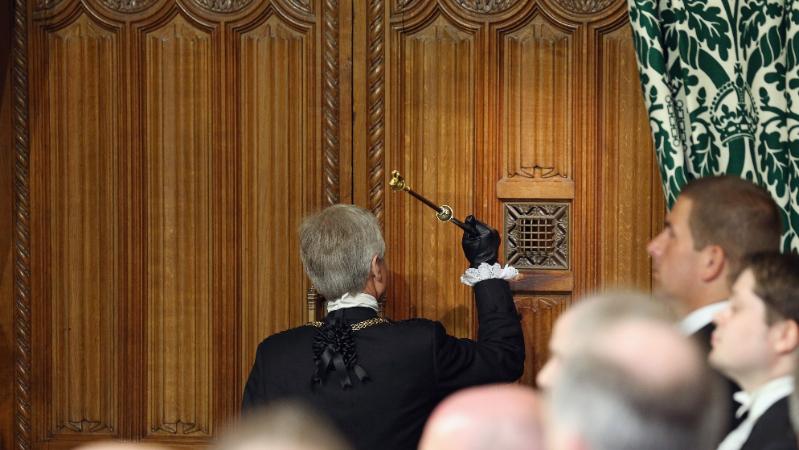 Acontece que no es poco | Carlos I de Inglaterra asalta el Parlamento