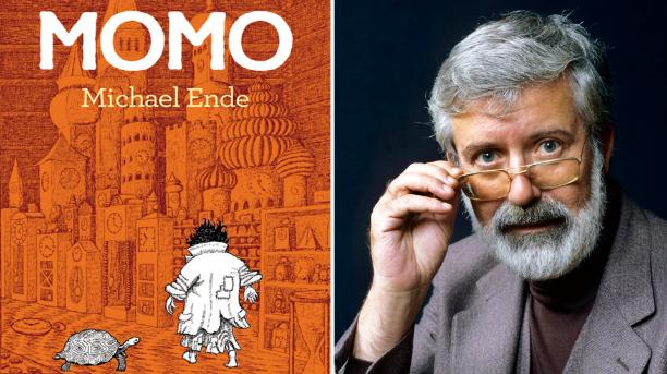 Un libro una hora: Momo - Michael Ende (06/01/2021)