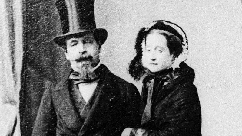 Acontece que no es poco | Boda imperial: Eugenia y Napoleón