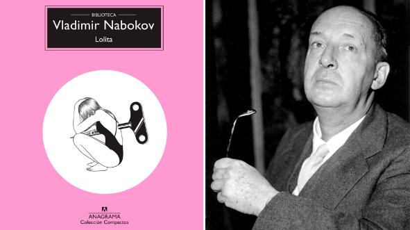 Un libro una hora: Lolita - Vladimir Nabokov (31/01/2021)