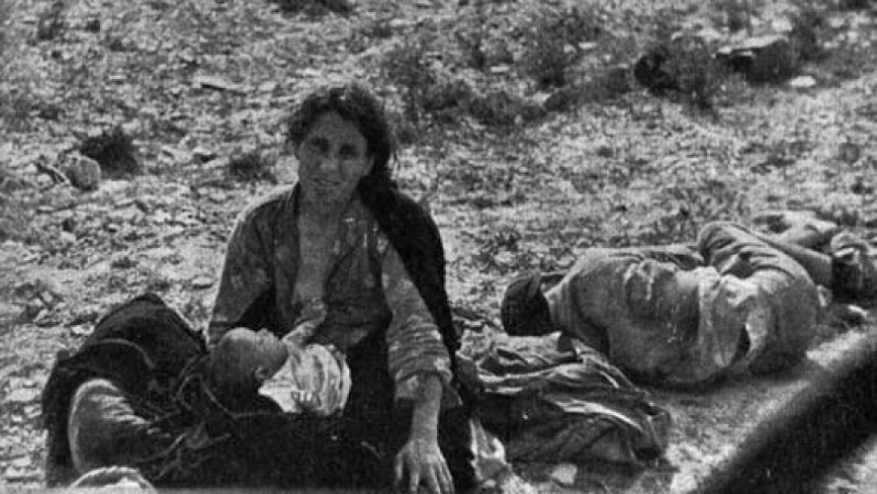 Acontece que no es poco | Masacre en la carretera Málaga-Almería