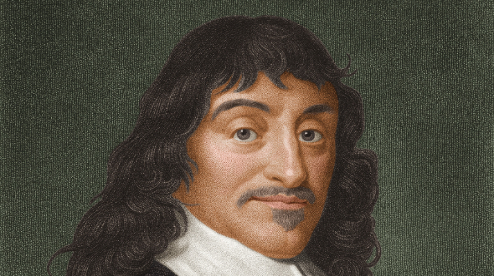 Acontece que no es poco | Muere Descartes: el que pensaba, luego existía…