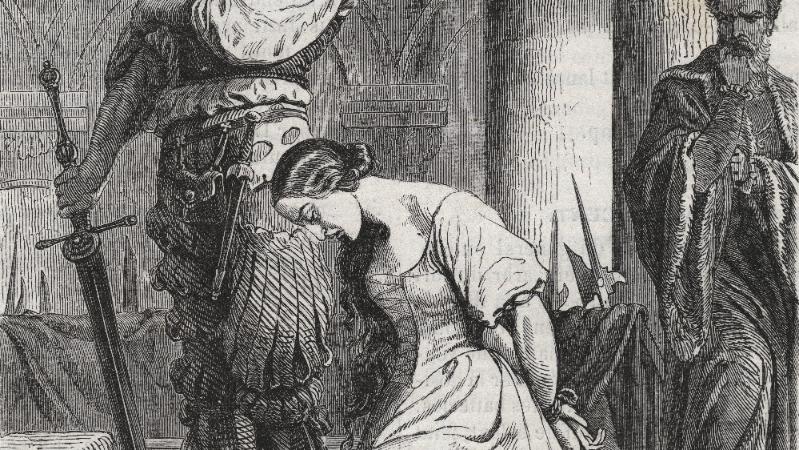 Acontece que no es poco | Catalina Howard: trasladada a la Torre de Londres y decapitada tres días después
