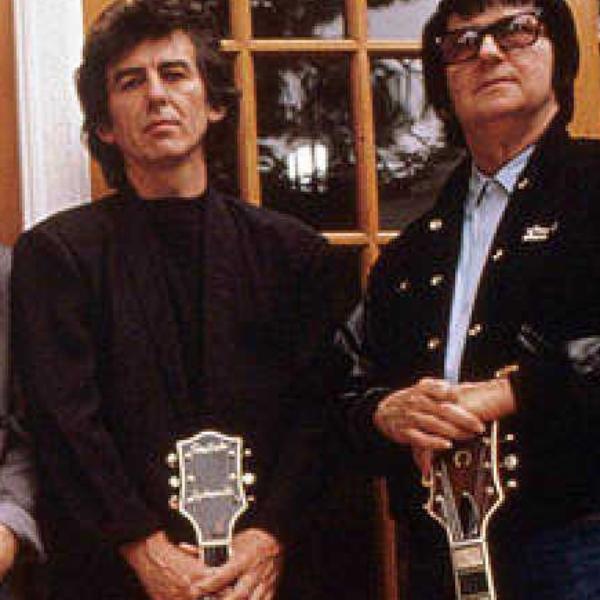 Sofá Sonoro: Traveling Wilburys, la banda más sobrada de la historia de la música
