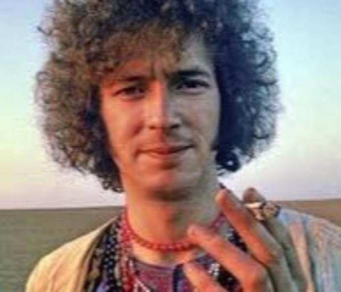 Reportaje: Cuando Eric Clapton era el dios de Londres