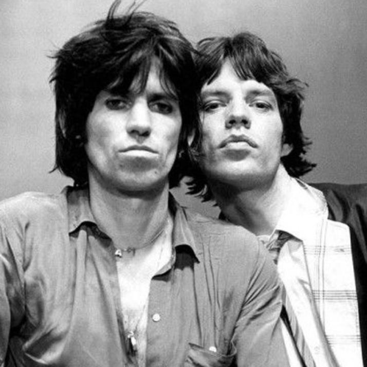 Reportaje: Los Rolling Stones, los chicos que no sonreían en las fotos