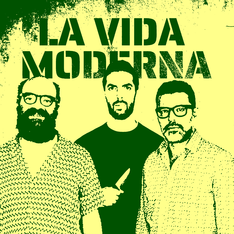 La Vida Moderna | Croquetas de cocido | Vol 3