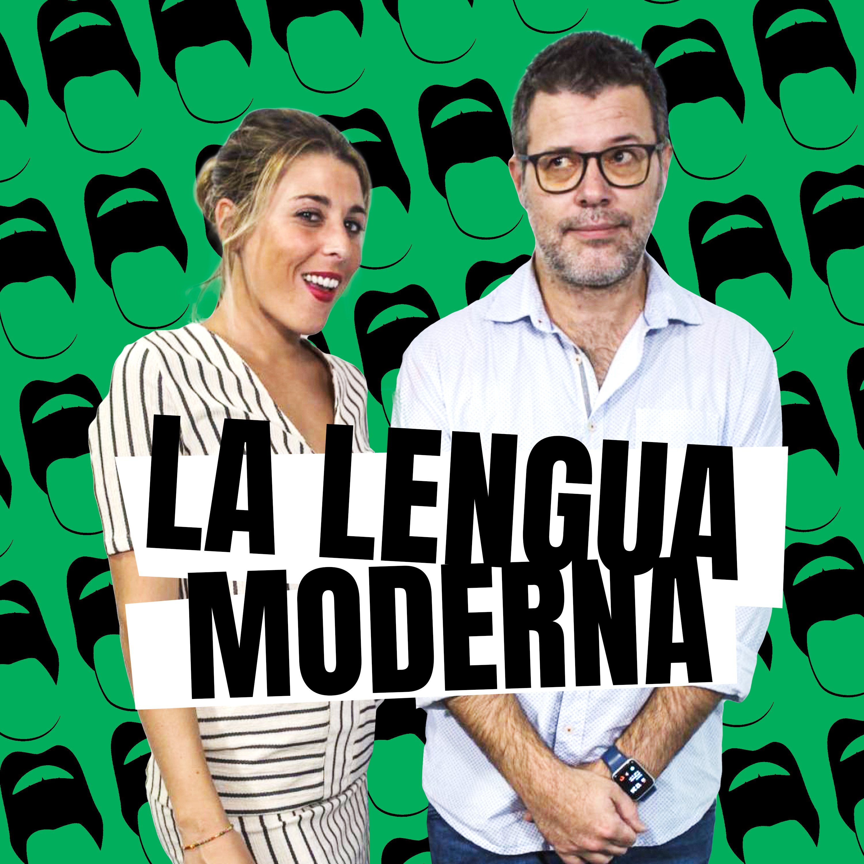 La Lengua Moderna | El final que queríamos. Con Quique González y Emilio de Miguel